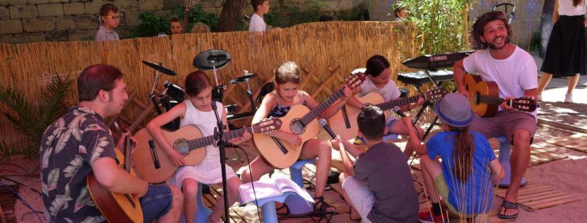 Sommerfest Marien- und Römerschule